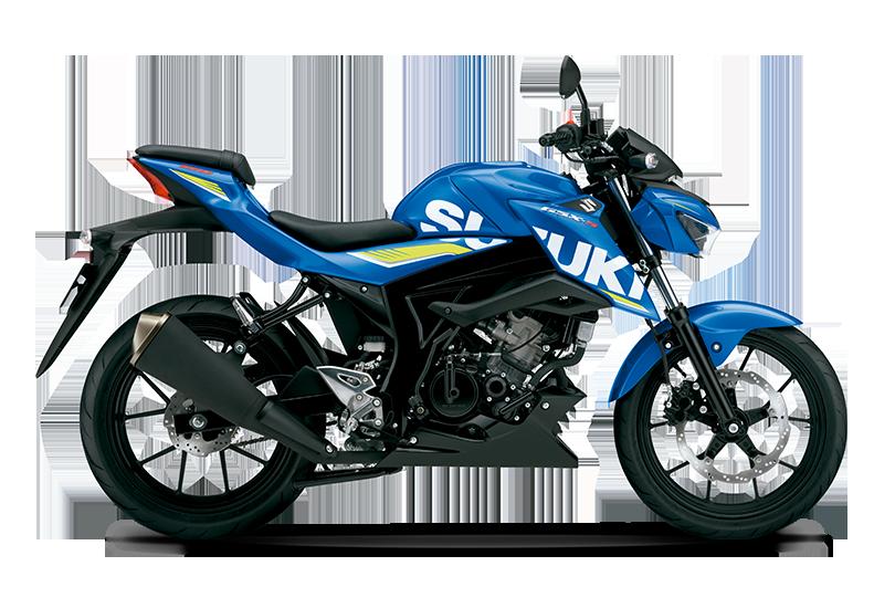 GSX-S150 GP