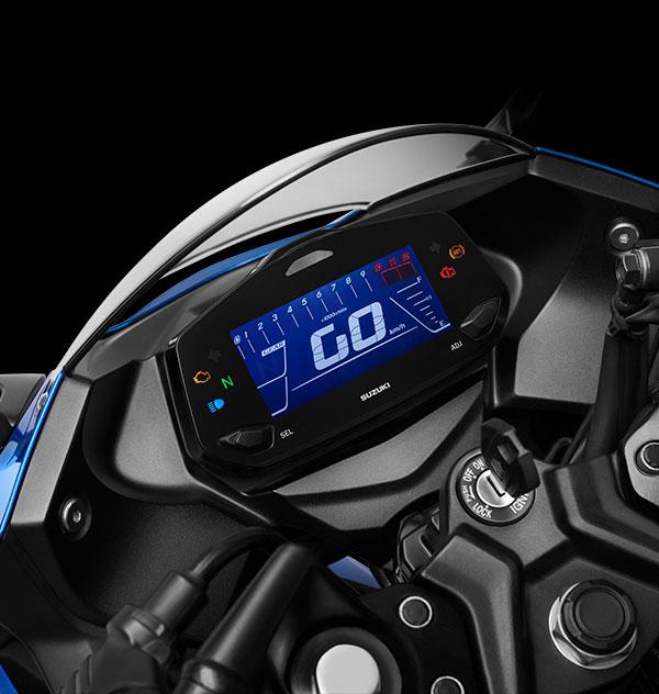 Panel de instrumentos 100% digital