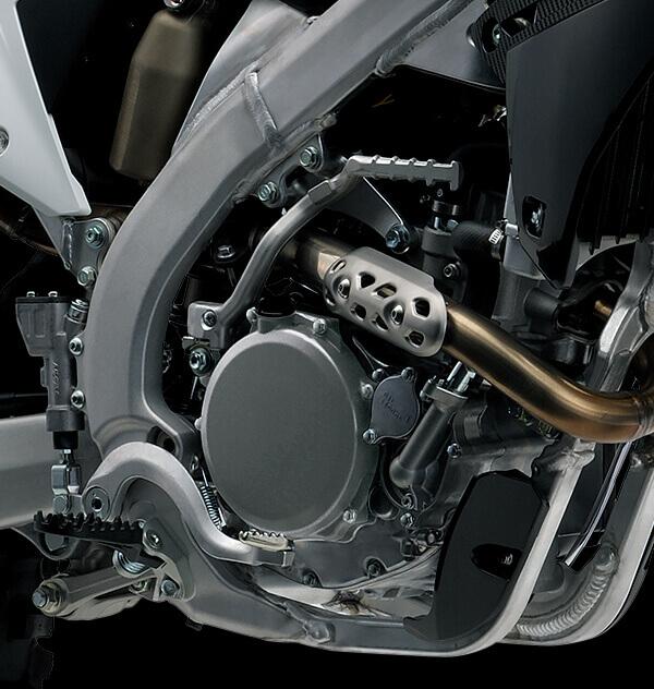 Motor de 4 tiempos