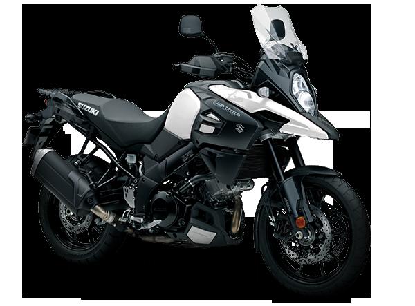 V-STROM 1000 ABS 2019