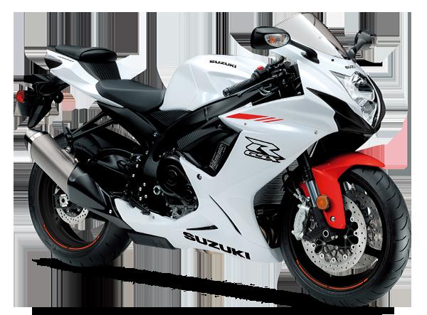 GSX-R600 2021