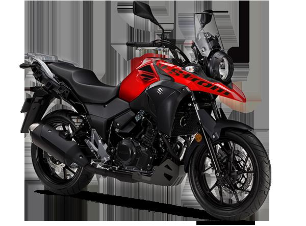 V-STROM 250 ABS 2020